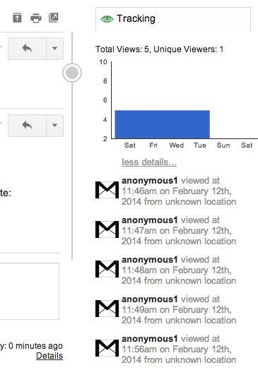 streak gmail