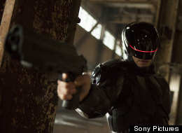 ReThink Review: <i>RoboCop</i> (2014) -- A Drone By Any Other Name