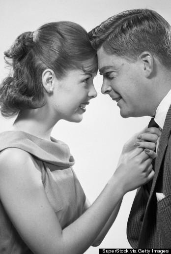 Vintage dating tips