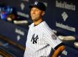 Derek Jeter Announces On Facebook That He's Retiring After The Yankees' 2014 Season