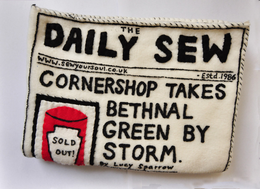 daily sew