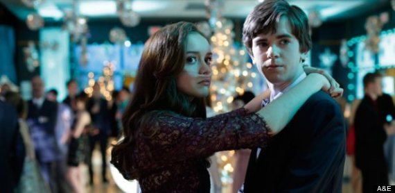 bates motel dance