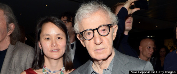 woody allen soon yi