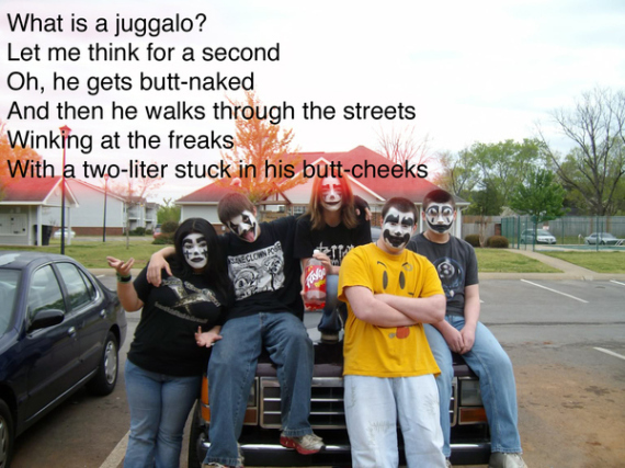 dating game by icp