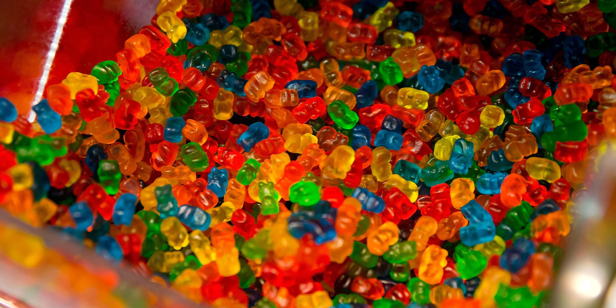 tumblr vodka gummy bears