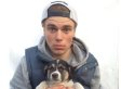 U.S. Skier Gus Kenworthy Saves Puppies In Sochi, Becomes Our Favorite Olympian