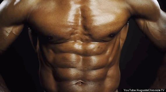 sonny bodybuilder 70 year old