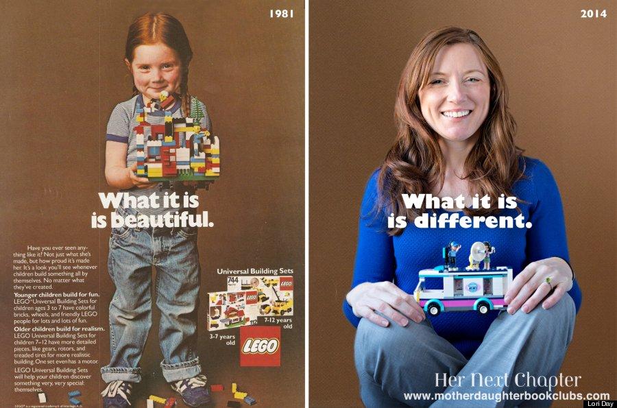 Kinder, «Моя семья», «Аленка»: Как выросли дети из рекламы
