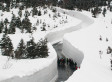 You Think You Have It Bad? Here's One Of The Snowiest Places On Earth