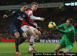 Player Focus: Pole's Position Set to Come Under Threat From Ospina at Arsenal