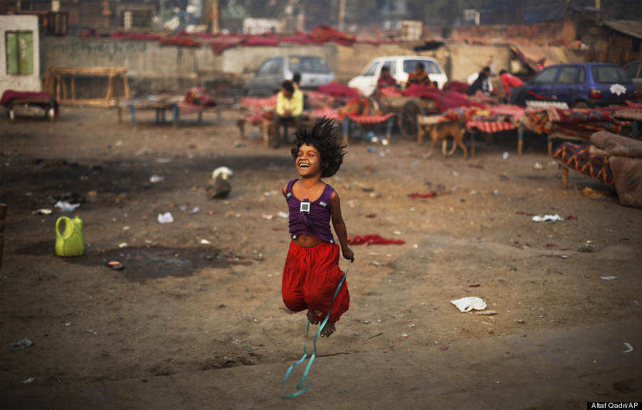 Daily Life In India Photos Will Make You Wish You Were In Delhi Right Now Huffpost