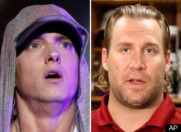 Eminem Ben Roethlisberger Despicable