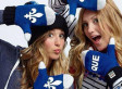 PQ Minister Tweets 'Team Quebec' Photo Of Olympic Medalists