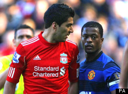 'The Case With Evra Was False' - Suárez Unapologetic Over Racially Abusing Frenchman