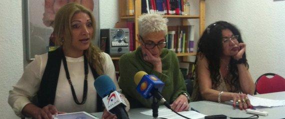 colectivo prostitutas prostitutas en alcorcón