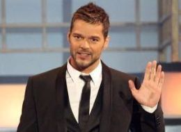 Ricky Martin Slams Arizonas Immigration Law