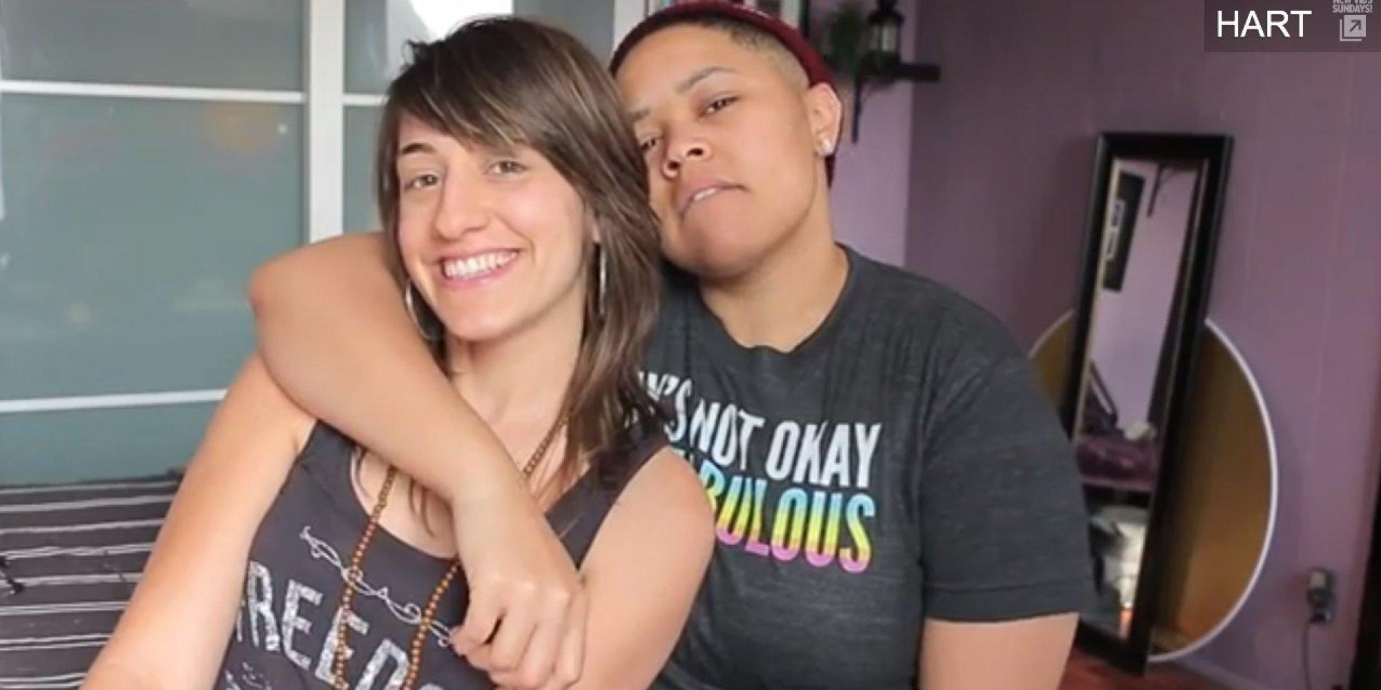 lesbian stud porn I know.