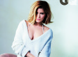 Kate Mara Strips For GQ, Talks 'House Of Cards' Season 2