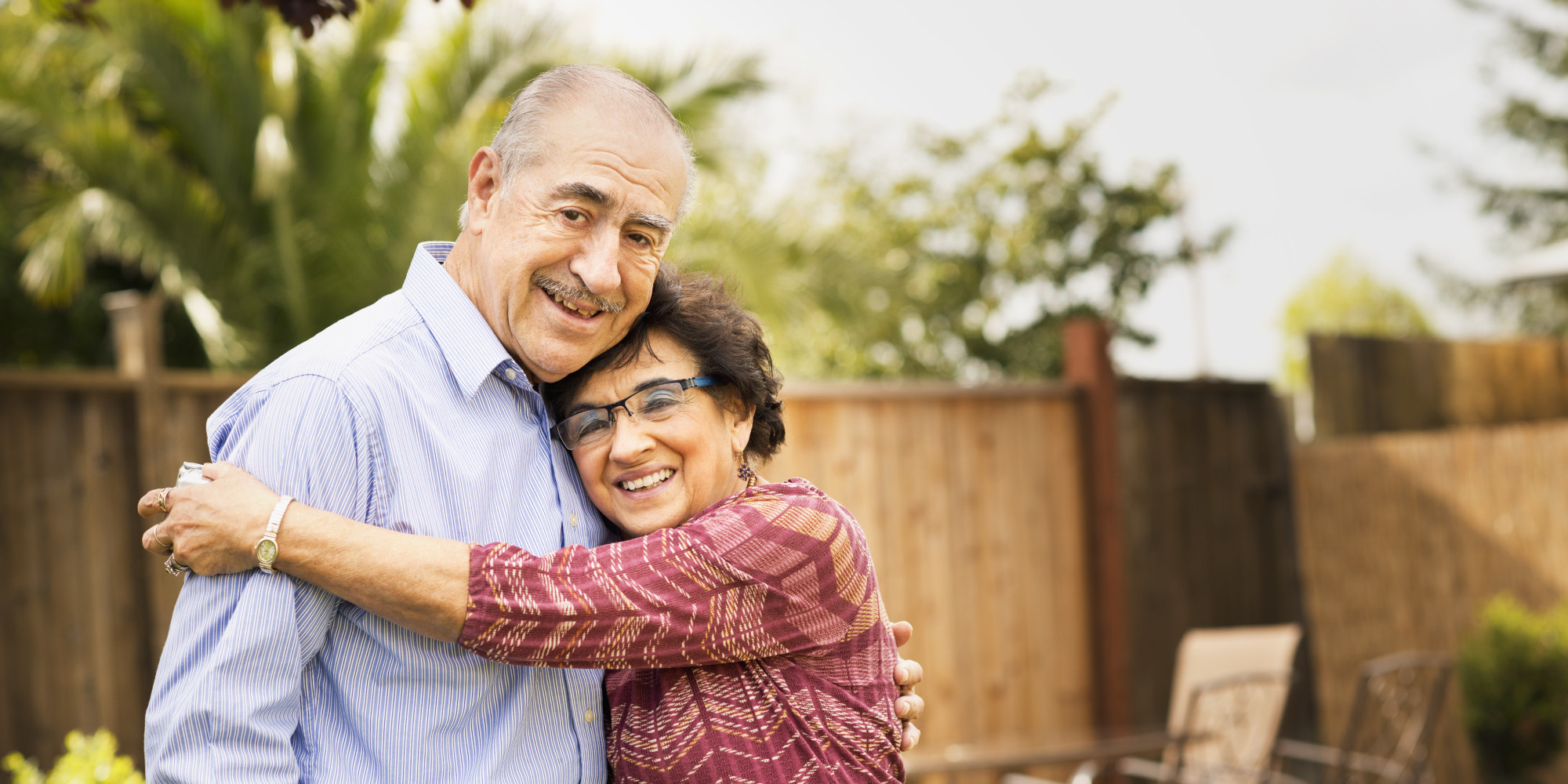 Good Wedding Gift Ideas For Older Couples : Valentines Day Love Lessons From Older Couples HuffPost