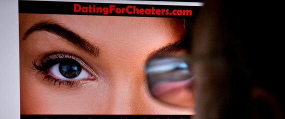 Husband cheating on dating websites