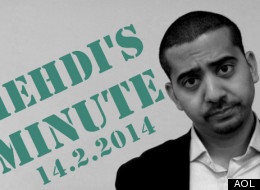 Mehdi's Minute: On the Floods, 'Money Is No Object' and the Obama-Beyonce Nonsense