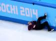 Jeremy Abbott, U.S. Figure Skater, Sends Middle Finger To Critics