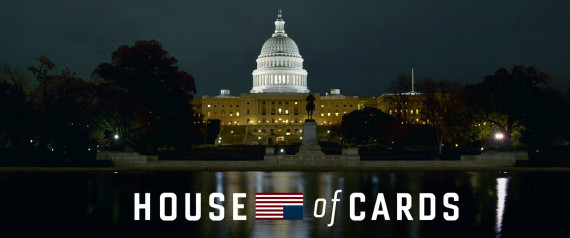 u00abhouse of cards u00bb  saison 2   la politique am u00e9ricaine