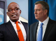 Al Roker And Bill de Blasio Are Having A Mega-Feud About The Horrible Weather