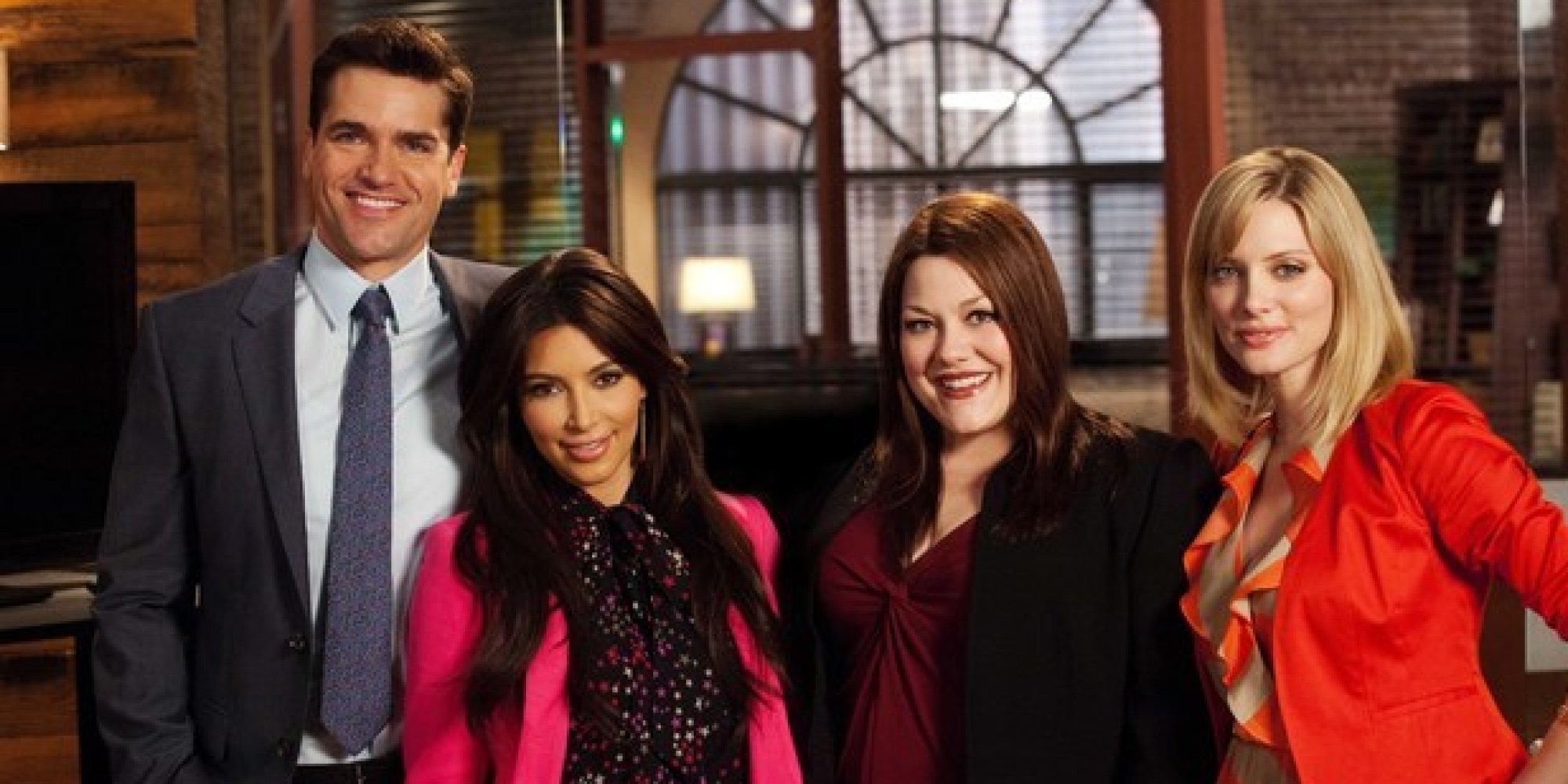 Lifetime 39 s 39 drop dead diva 39 will end after season 6 huffpost for Drop dea diva