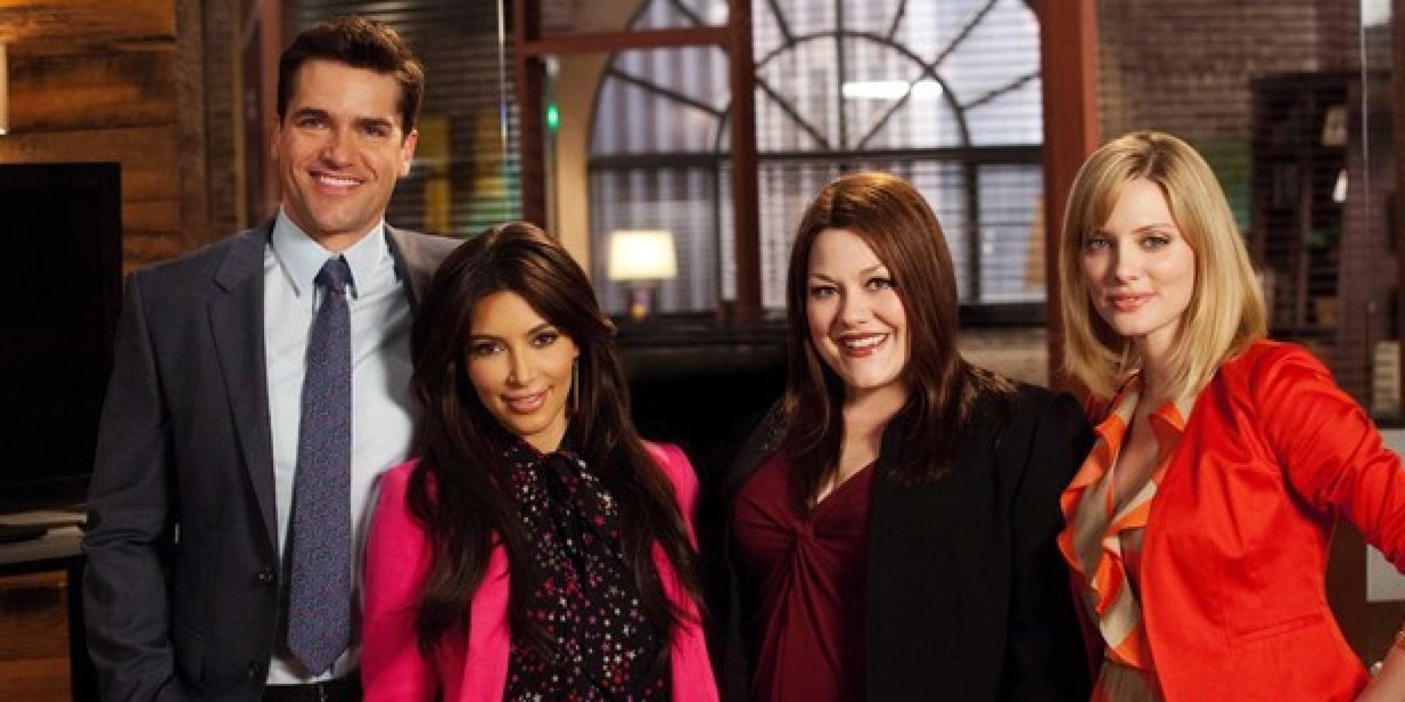 Lifetime 39 s 39 drop dead diva 39 will end after season 6 huffpost - Drop dead diva 6 ...