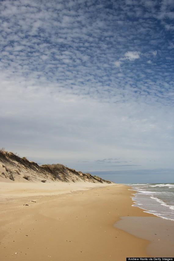 ninety mile beach australia
