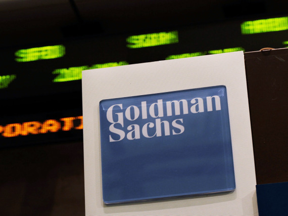 Derivative Reform Goldman