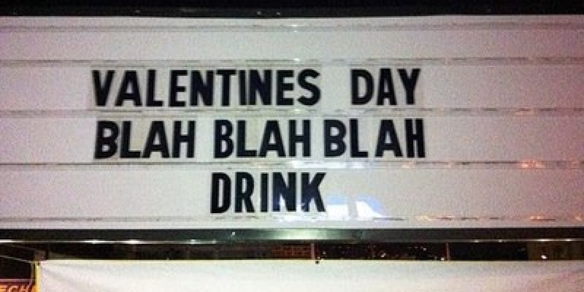 Why Valentine S Day Is A Load Of Bull