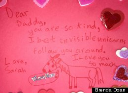 21 Love Notes That Could Only Have Been Written By Children