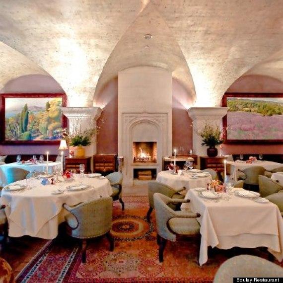 bouley restaurant