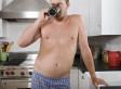Hot Cup Of Joe's Shirtless Male Baristas Heat Up Washington