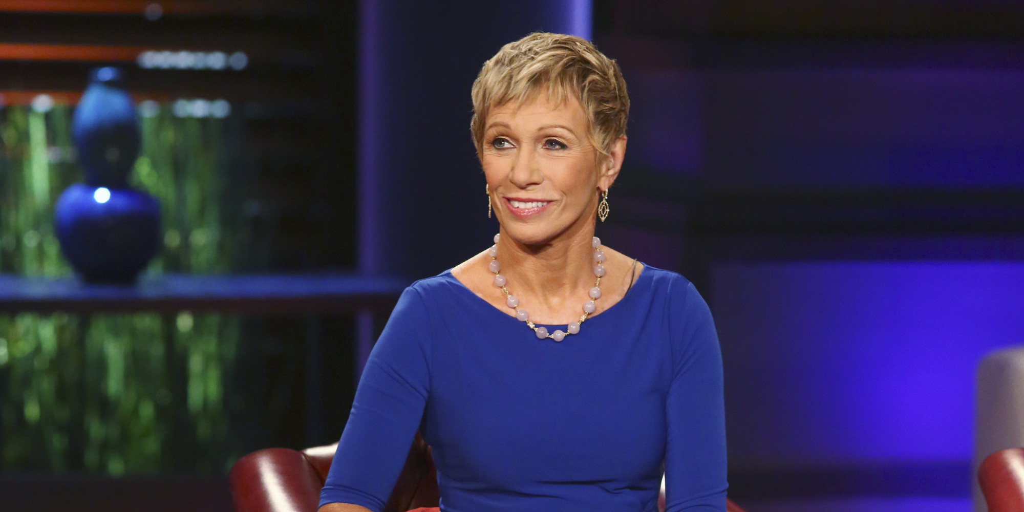 Entrepreneurial Lessons Learned From Shark Tank s Barbara Corcoran ...