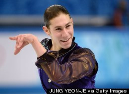 Jason Brown Skated To Prince's 'The Question Of U' And Is Unquestionably Dazzling