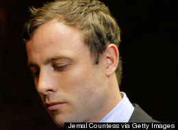 Oscar Pistorius Breaks Silence On Anniversary Of Shooting