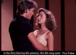 WATCH: Everything Wrong With 'Dirty Dancing'