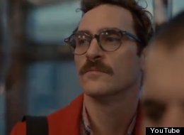 WATCH: 'Her' Gets A Slightly Less Sexy Reworking