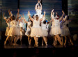 'Big Ballet' Hopefuls Given Their Swan Lake Parts, Twitter Reacts (PICTURES)