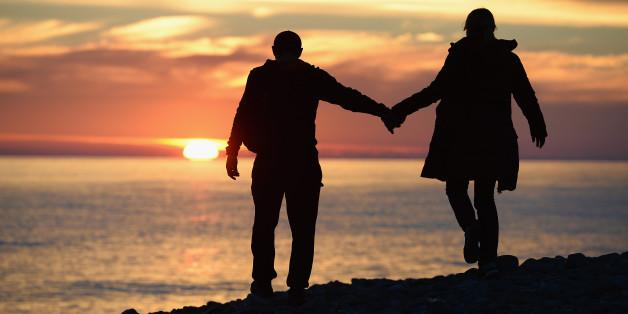 When You Need Me But Do Not Want Me I Must Stay But: Die Zukunft Hängt An Der Liebe