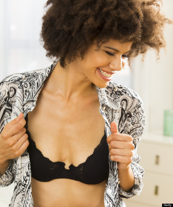 Valentine's Gifts For Her: If You're Buying Underwear ...