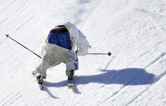 slopestyle