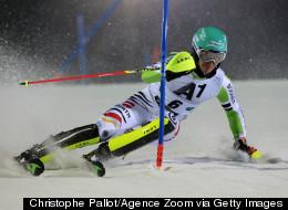 German Alpine Skier In Car Crash Before Trip To Sochi