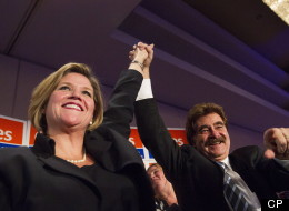 Spring Election In Ontario Now Seems Inevitable