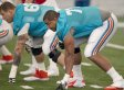 Dolphins Report By Ted Wells Says Richie Incognito Harassed Jonthan Martin, Two Others
