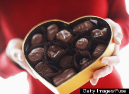 Last-Minute Box of Chocolates Taste Test