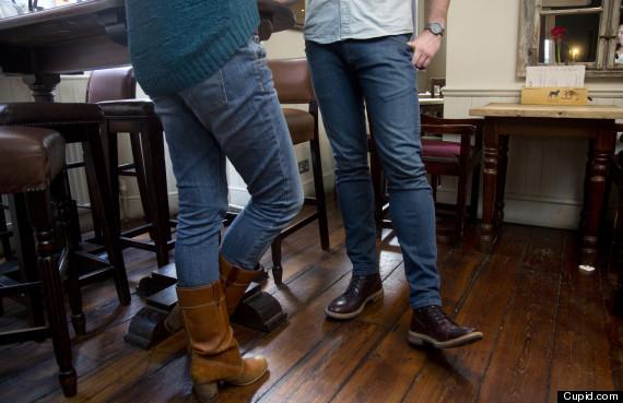 Resultado de imagem para feet body language
